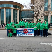 St. Pattys Day Parade