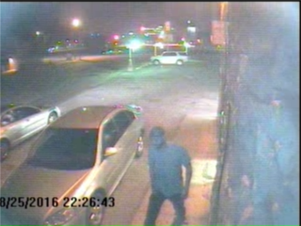 Need your information on local armed robbery