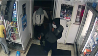 Information need in armed robbery