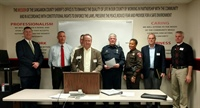 Crime Stoppers Board Increases Maximum Rewards