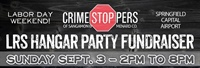 Crime Stoppers 2nd Annual Take Flight in the Fight Against Crime