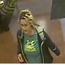 Police Seeking*****SUSPECT ARRESTED***** Information About Felony Retail Theft Case