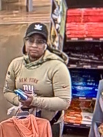Law Enforcement needs help identifying theft suspects