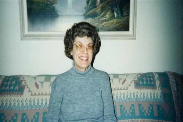 Seeking information about 2013 death of Norma Lipskis