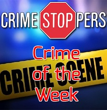 Crime of the Week logo